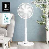 Modern Deco 12吋DC節能座地風扇 HTLF01-WH