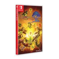 Square Enix NS 聖劍傳說 Legend of Mana Remastered