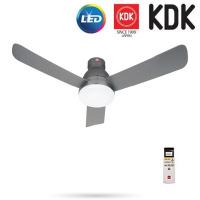 KDK 風扇燈 吊扇燈 LED Ceiling Fan K12UX