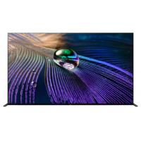 Sony 55吋 BRAVIA XR MASTER Series A90J 4K HDR OLED 認知智能電視 (Google TV) XR-55A90J