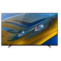 Sony 55吋 BRAVIA XR A80J Series 4K HDR OLED 認知智能電視 (Google TV) XR-55A80J