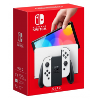 Nintendo Switch (OLED款式)