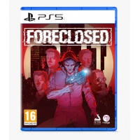 Merge Games PS5 止贖 Foreclosed