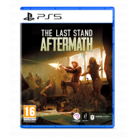 Merge Games PS5 最後一戰: 末日 The Last Stand-Aftermath