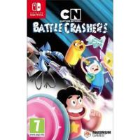 GameMill NS 通頻道大亂鬥 Cartoon Network: Battle Crashers