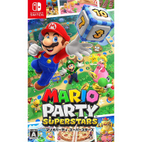 Nintendo NS Mario Party Superstars 瑪利歐派對 超級巨星