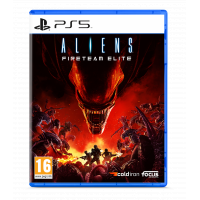 Focus Home Interactive PS5 異形: 戰術小隊 Aliens: Fireteam Elite