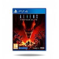 Focus Home Interactive PS4 異形: 戰術小隊 Aliens: Fireteam Elite