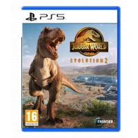 Frontier Developments PS5 侏羅紀世界: 進化2 Jurassic World Evolution 2
