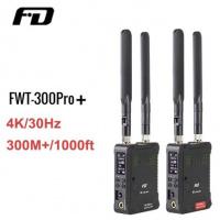 FeiDu 4K Wireless Video Transmitter/Receiver FWT300Pro+