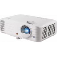 ViewSonic 3200 ANSI 流明 4K 低延遲電玩娛樂投影機 PX701-4KE