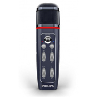 Philips Voice Tracer 數碼錄音筆 VTR5160/93