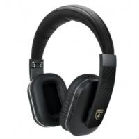 Lamborghini 碳纖維設計耳罩式無線耳機 LB-OTEP-AV/VW01