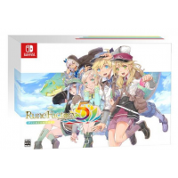 SEGA NS 符文工廠 5 Rune Factory 5 豪華限定版 Premium Box