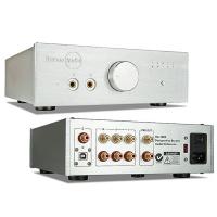 BURSON AUDIO 發燒純耳擴連解碼 - 前級功能 HA-160D