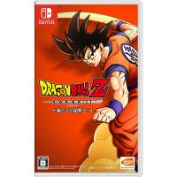 Bandai Namco NS 七龍珠 Z: 卡卡洛特 + 新覺醒篇 Dragon Ball Z: Kakarot + A New Power Awakens Set