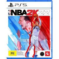 2K Games PS5 NBA 2K22