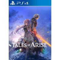 Bandai PS4 破曉傳奇 Tales of Arise