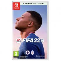EA NS FIFA 22 傳奇版 Legacy Edition