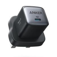 Anker Nano II 30W PD+PPS 迷你充電器 (A2665)