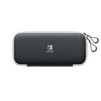 Nintendo OLED Switch 便攜包 (附螢幕保護貼)