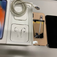 Apple iPhone X 64GB 行貨