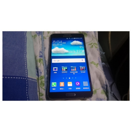 Samsung GALAXY Note 3 N9005 16GB 4G LTE