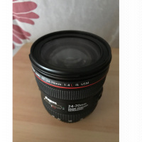(98%新,行貨)Canon EF 24-70mm f/4L IS USM