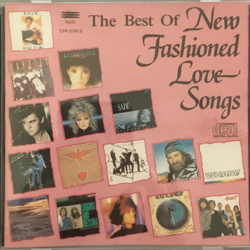 New fashion love songs 97